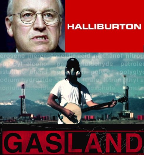Halliburton Loopholes: Solving Challenges with Crony Capitalism